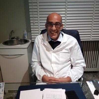 Luigi Sborgia